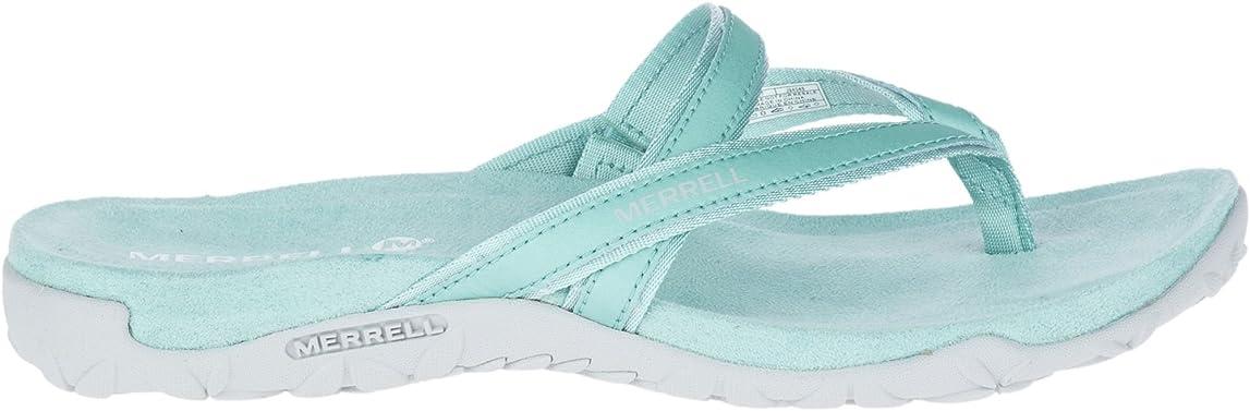 観点ユーザー彼らのもの[メレル] レディース サンダル Merrell Women's Terran Ari Post Sandals [並行輸入品]