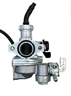 Carburetor For Honda Fourtrax TRX125 TRX 125 QUAD 1985 1986
