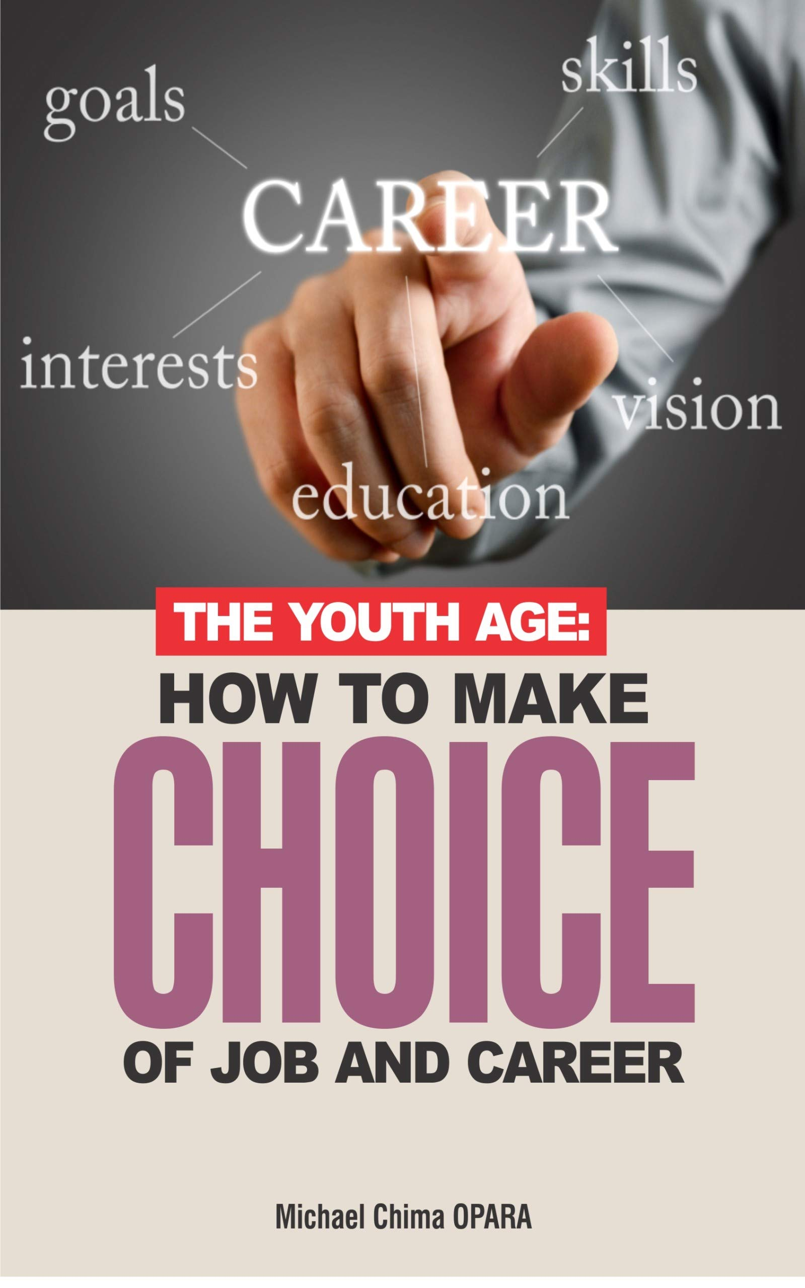 The Youth Age: How to Make Choice of Job & Career