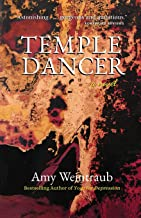 TEMPLE DANCER: a novel