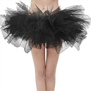 Layered Tulle Tutu Skirts