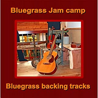 free bluegrass backing tracks
