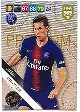 PANINI ADRENALYN XL FIFA 365 2019 Update Lionel MESSI-tarjeta de edición limitada