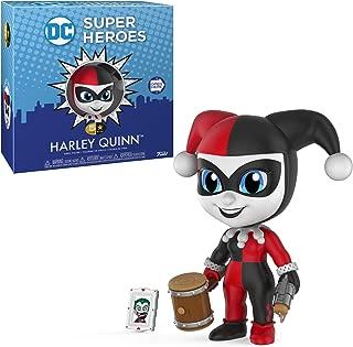 Funko 5 Star: Dc Comics - Harley Quinn Collectible Figure, Multicolor