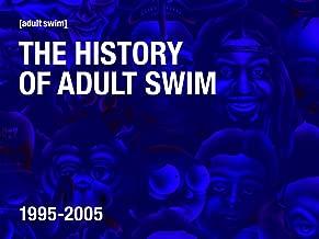 The History of Adult Swim Season 1
