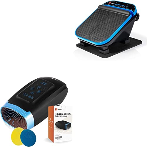 discount LifePro Foot Massager for Neuropathy Pain & Circulation, and Legra outlet sale Plus Hand Massager Machine discount Bundle outlet online sale