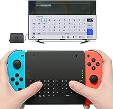 Best nintendo switch keyboard Reviews