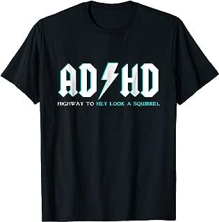 Best adhd awareness t shirt Reviews