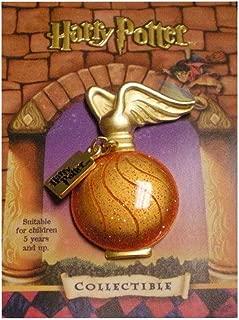 Harry Potter Sparkling Felix Felicis Potions Bottle Pin (Brooch) Warner Brothers TM