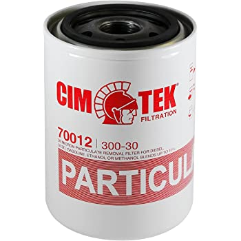 pack of 4 70064 CIM-TEK Filter Element Replacement