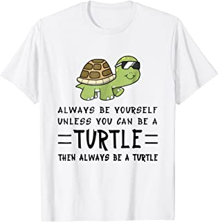 funny turtle shirts