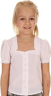 Stoiber Kinder Dirndl Bluse 215200