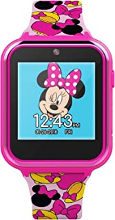 Minnie Mouse Touchscreen Interactive Smart Watch (Model:...