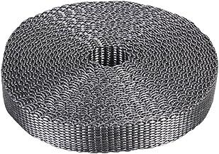 Cofan rolluikband blister 14 mm x 6 m Metálico