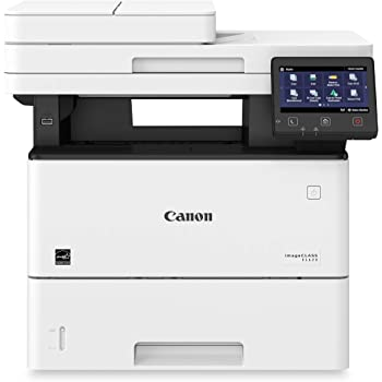 Canon Image CLASS D1620 Multifunction, Monochrome Wireless Laser Printer with AirPrint (2223C024)