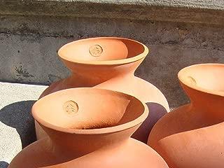 Olla Garden Irrigation Pot - Large - 1.25 Gallon