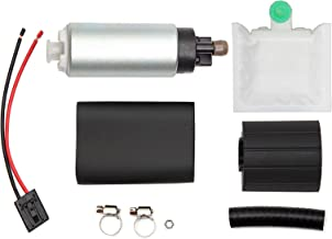 cciyu Replacement for Fuel Pump Electrical for Mazda 1986-1991 323 for Nissan 1989-1993 1995-1998 240SX for Toyota 1985-1991 4Runner