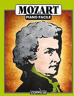 Mozart Piano Facile