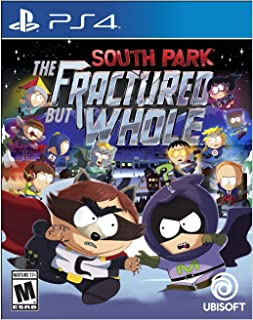 south park computer game