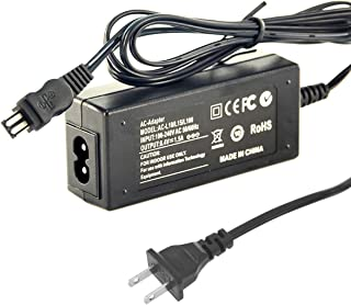 AC Power Adapter Charger for Sony GV-D200, GV-D800, GV-D1000,GV-HD700 Digital8 Portable Video Recorder