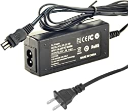 AC Power Adapter Charger for Sony MVC-FD90, MVC-FD91, MVC-FD92, MVC-FD95, MVC-FD97 Mavica Digital Camera