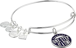 Alex and Ani - Charity By Design One Step Bangle