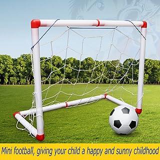 World Cup Summer - Caja de fútbol para niños, pequeña,