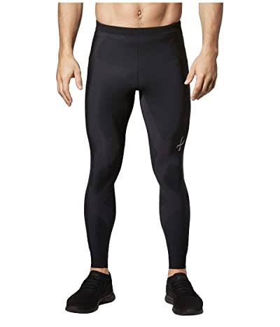 CW-X Generator Revolution Tights 2.0 (Black) Men