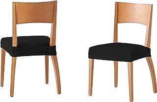 Amazon.es: sillas tela