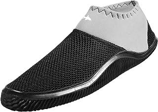 Zapato Acuatico Escualo Modelo Tekk Color Negro Talla 27