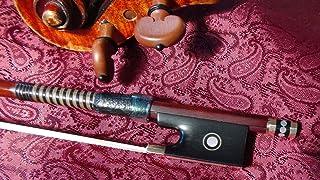 AcoustaGrip AG21 Violin Clear Bow Grip