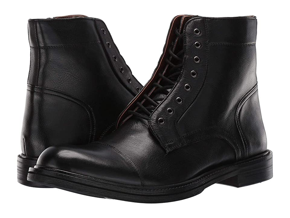 Steve Madden Chariot (Black) Men