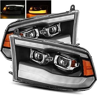 Best led headlights flickering dodge ram Reviews