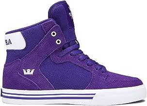 Best purple vaider supras Reviews
