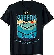 bend oregon t shirts