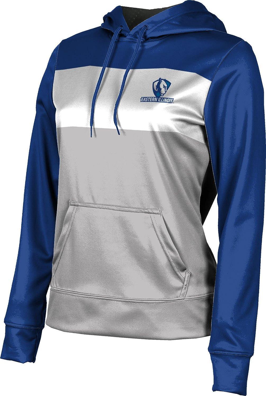 Eastern Illinois University Girls' Pullover Hoodie, School Spirit Sweatshirt (Prime)