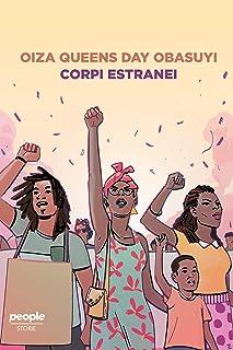 Corpi estranei (Storie) (Italian Edition)
