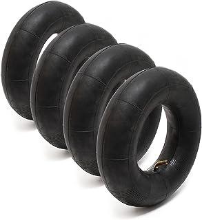 4x Luftschlauch Kleinreifen 3.50 4 TR87 Ventil Reifenschlauch Schlauch Reifen