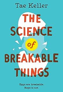 Best science of unbreakable things Reviews
