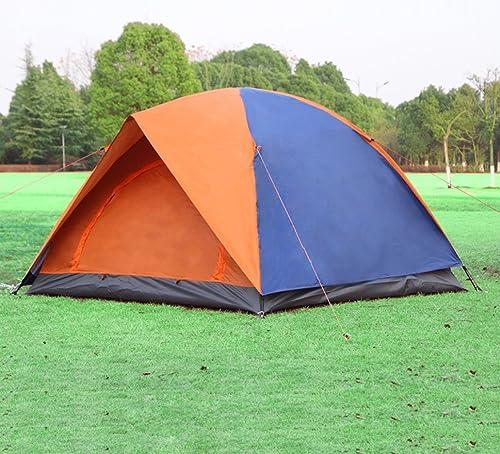 ventas calientes Al Aire Libre 3-4 Tienda Playa Camping Turismo UV UV UV Equipo de Campo Salvaje Pesca Tienda ZXCV  ventas al por mayor