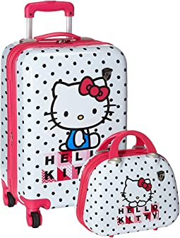 Heys America - Hello Kitty 2-Piece Set 21