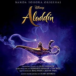 10394160e50 Aladdín (Banda Sonora Original en Castellano)
