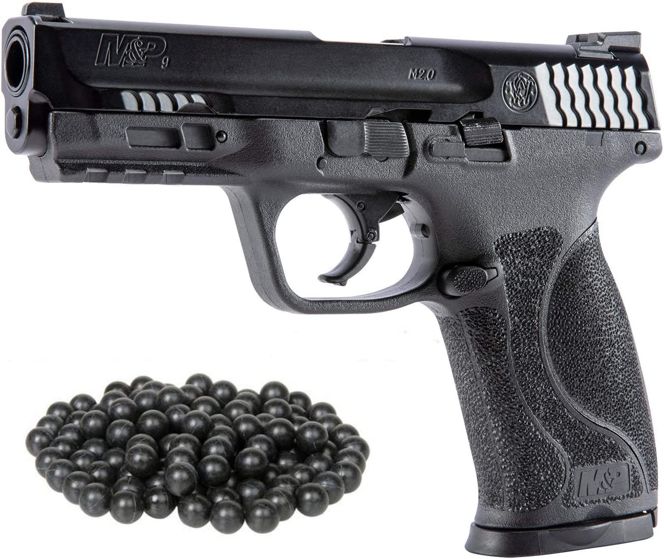 HSA PACKAGE T4E M2 - Best For Semi-automatic Safety