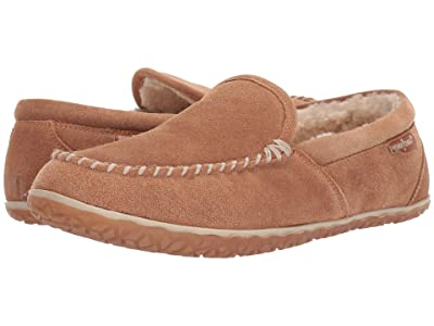 Minnetonka Tilden Moc (Cinnamon) Men
