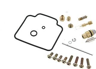 Carburetor Repair Kit Carb Kit fits 1999 Suzuki LT-F250F 250 QuadRunner 4WD