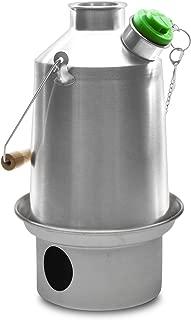 kelly kettle fuel