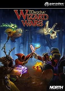 Magicka: Wizard Wars [Online Game Code]