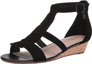 Women's Abigail Sun Wedge Sandal