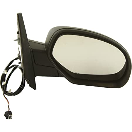 Genuine GM Parts 20809967 Driver Side Mirror Outside Rear View