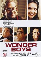 Wonder Boys [Reino Unido] [DVD]